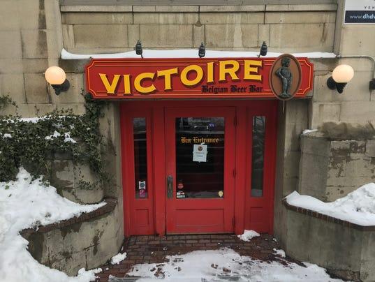Victoire Belgian Beer Bar