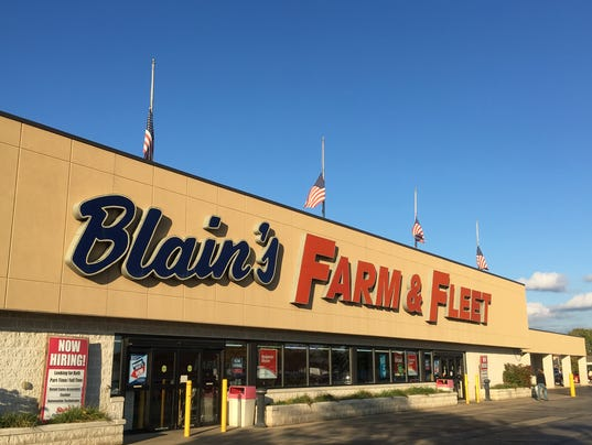 Blain's Farm and Fleet