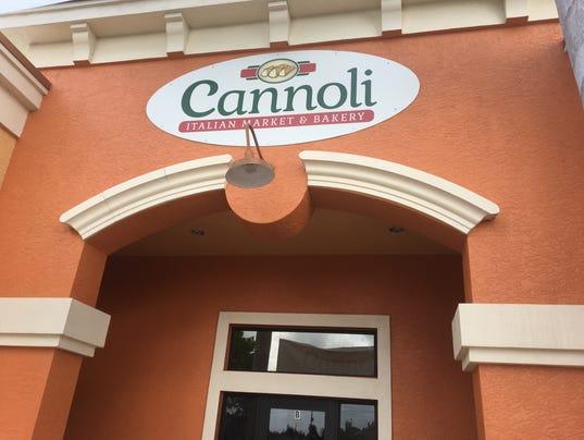 Cannoli Italian Market & Bakery Cape Coral
