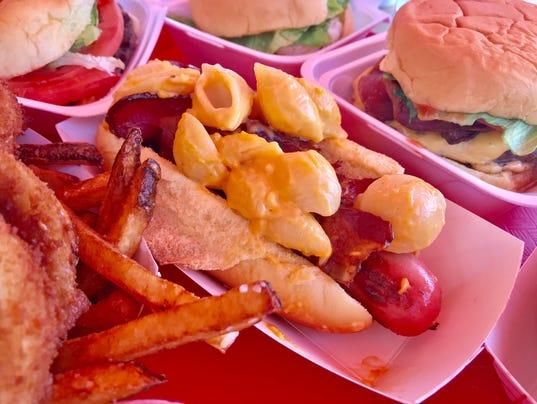 Matt's Red Hots Fort Myers