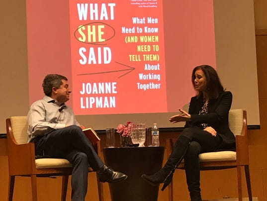 JOANNE LIPMAN IN MONTCLAIR