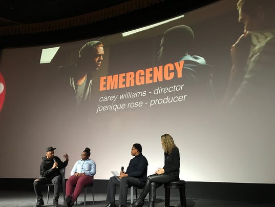 Diversity And Inclusion Take Center Stage At High School Narrative Filmmaking Symposium