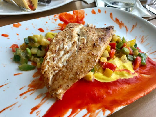 Fish Tale Waterfront Dining Fort Myers Beach