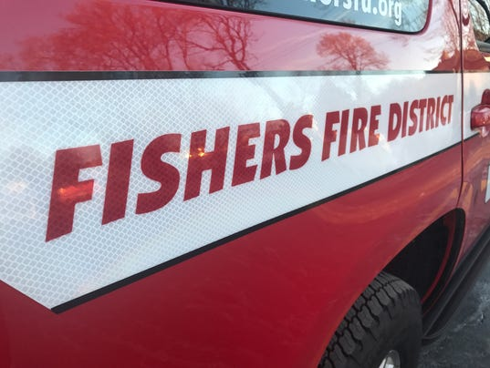 Fishers Fire District