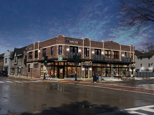 Hayek's Pharmacy will be renovated under new ownership