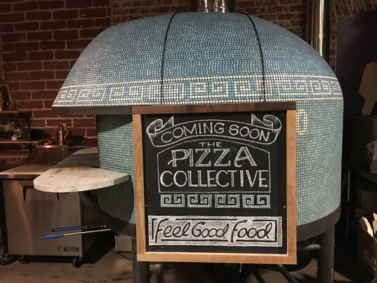 The Pizza Collective