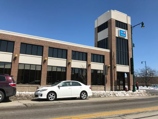 BMO Harris Bank Greenfield Avenue and 70th