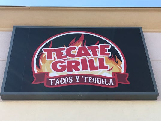 Tecate Grill Tacos y Tequila