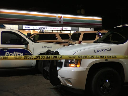 Shooting near 27th Avenue and Indian School Road