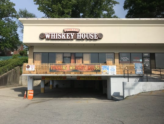 Yonkers Whiskey House