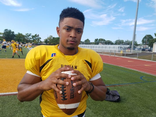 Rowan football hopes to refocus after first loss