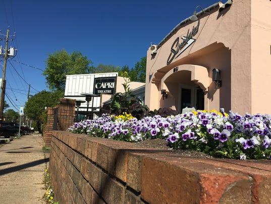 Sinclair S Restaurant Montgomery Alabama