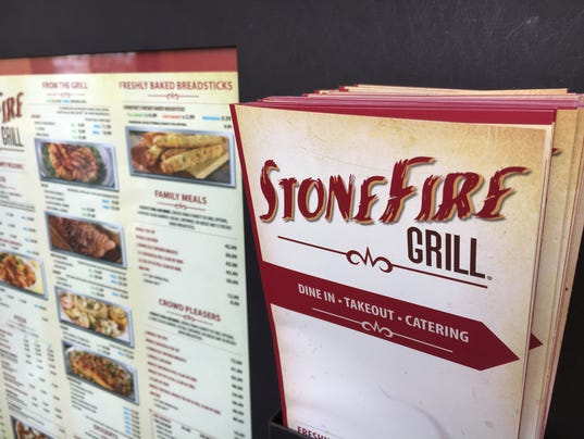 Open And Shut Stonefire Grill To Open In Ventura