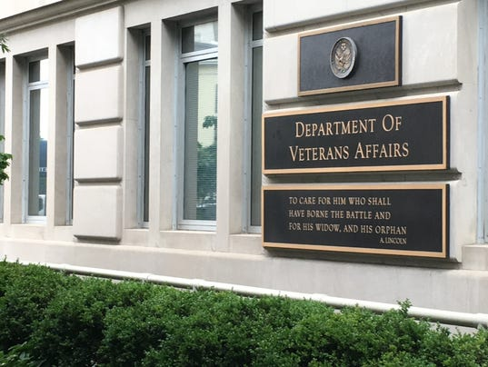VA headquarters