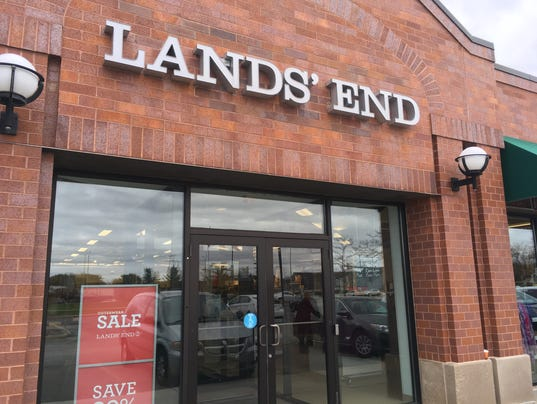 Earlier this year, Lands' End opened a new store in Kildeer, Ill. and Burlington, Mass. This brings the total number of Lands' End stand-alone stores to 14 locations in the U.S. About Lands' End, Inc.
