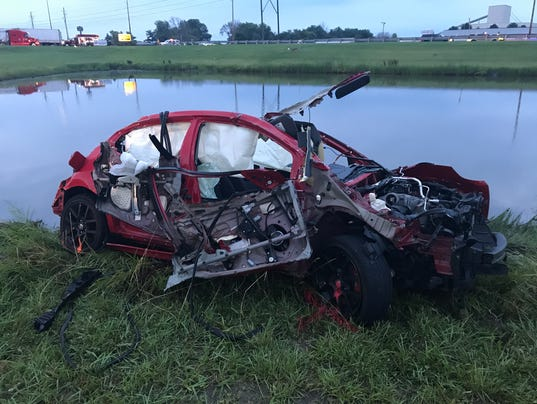Jeffersonville Indiana Car Accident