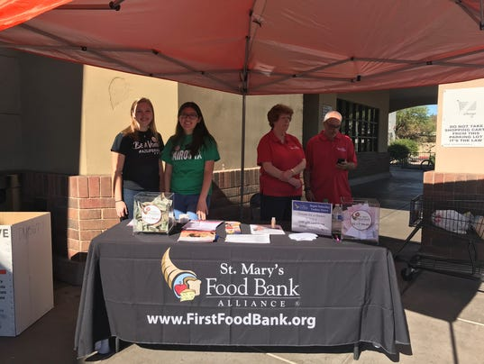 St Mary S Food Bank Locations Phoenix