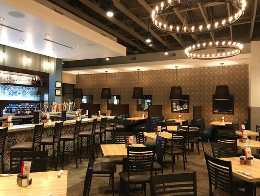 Babbo italian eatery s newest restaurant opens in