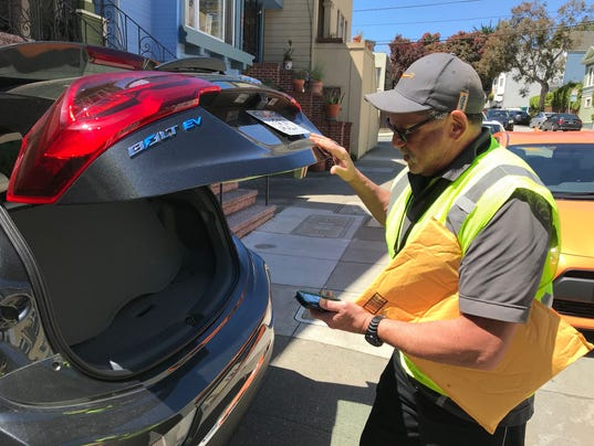 amazon starts amazon key delivery to car trunks for prime members