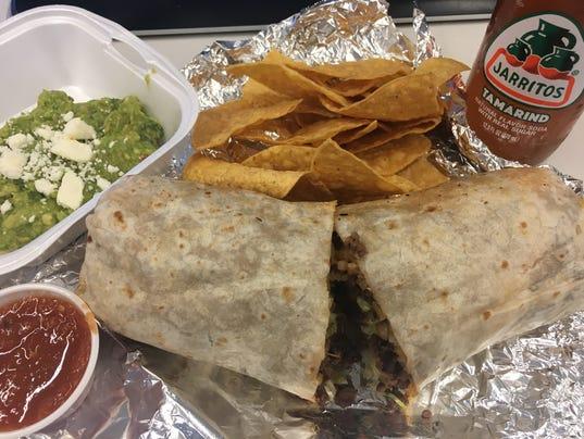 Mexican Restaurant East Village Des Moines
