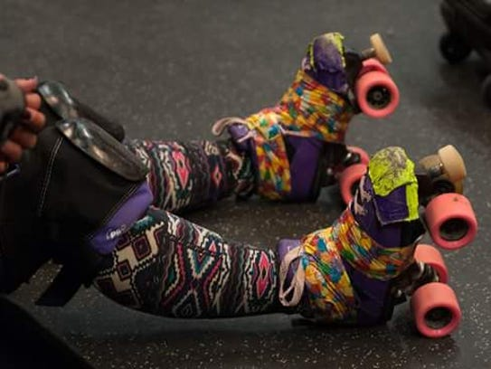 The Mid-State Sisters of Skate will host a bout on