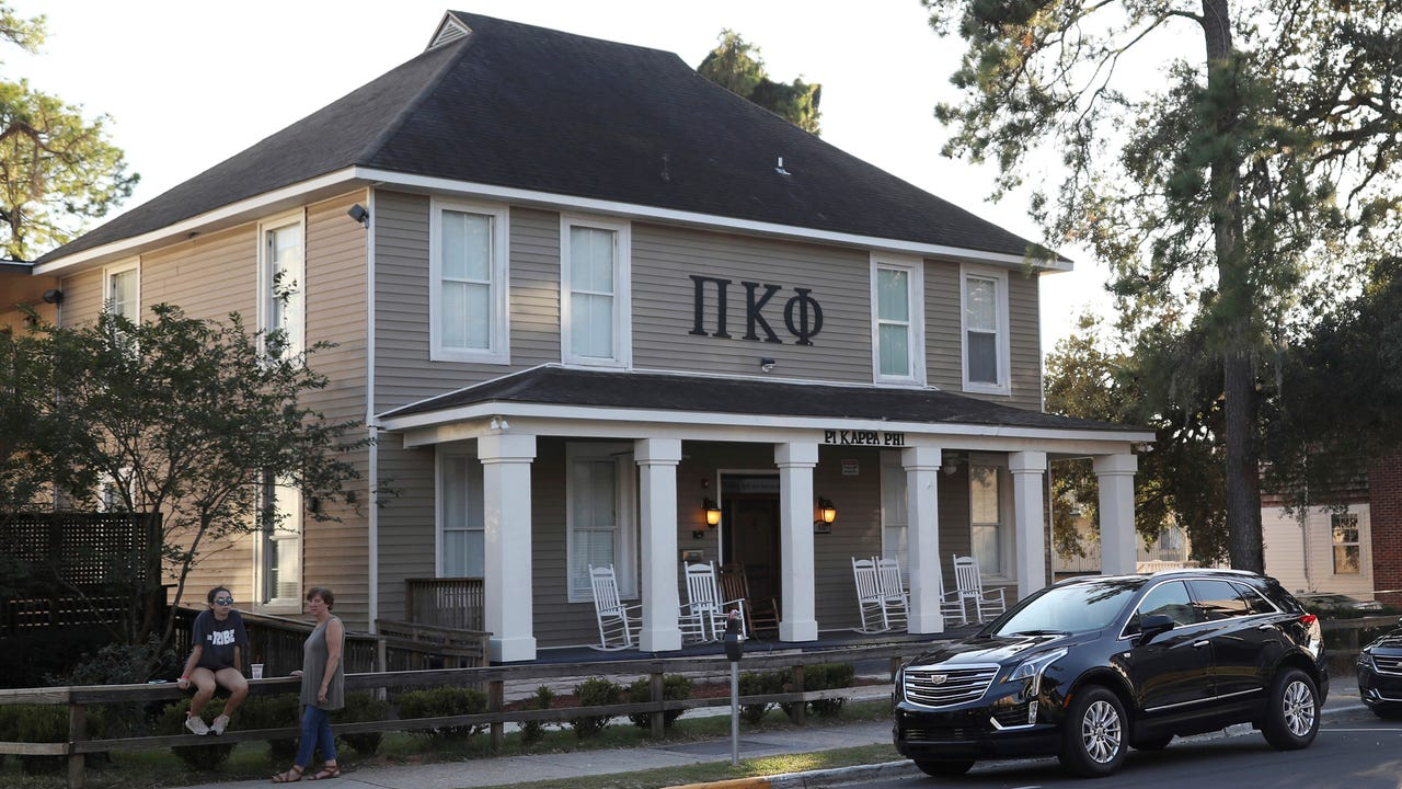 Pledge deaths fuel reviews of fraternity life