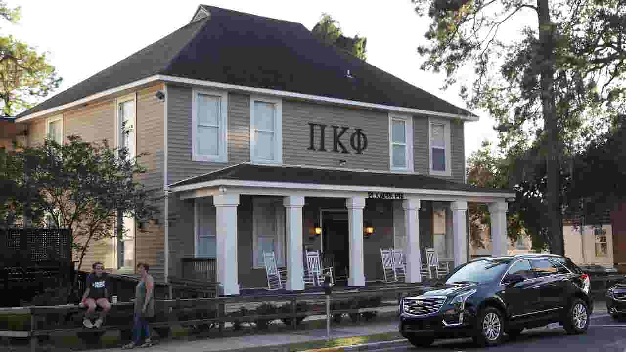 bill would ban fraternities sororities at tennessee s state
