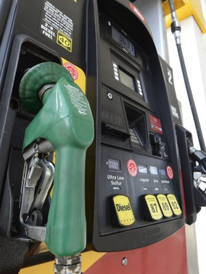 Gas prices continued to climb this week as stations switched from winter to summer gas, a more expensive blend.