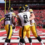 Chat with our Hawkeyes experts at noon Wednesday