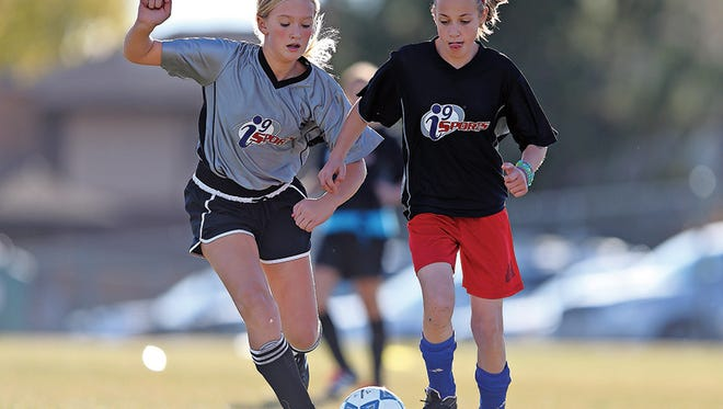 Concerns about concussions are prevalent in sports other than football, including soccer.