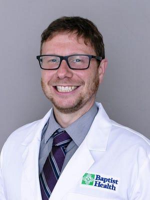 Dr. Eric Drolshagen