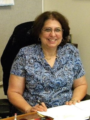 Lydia Reidy, executive director of Cornell Cooperative Extension of Ulster County, plans to retire at the end of 2017.