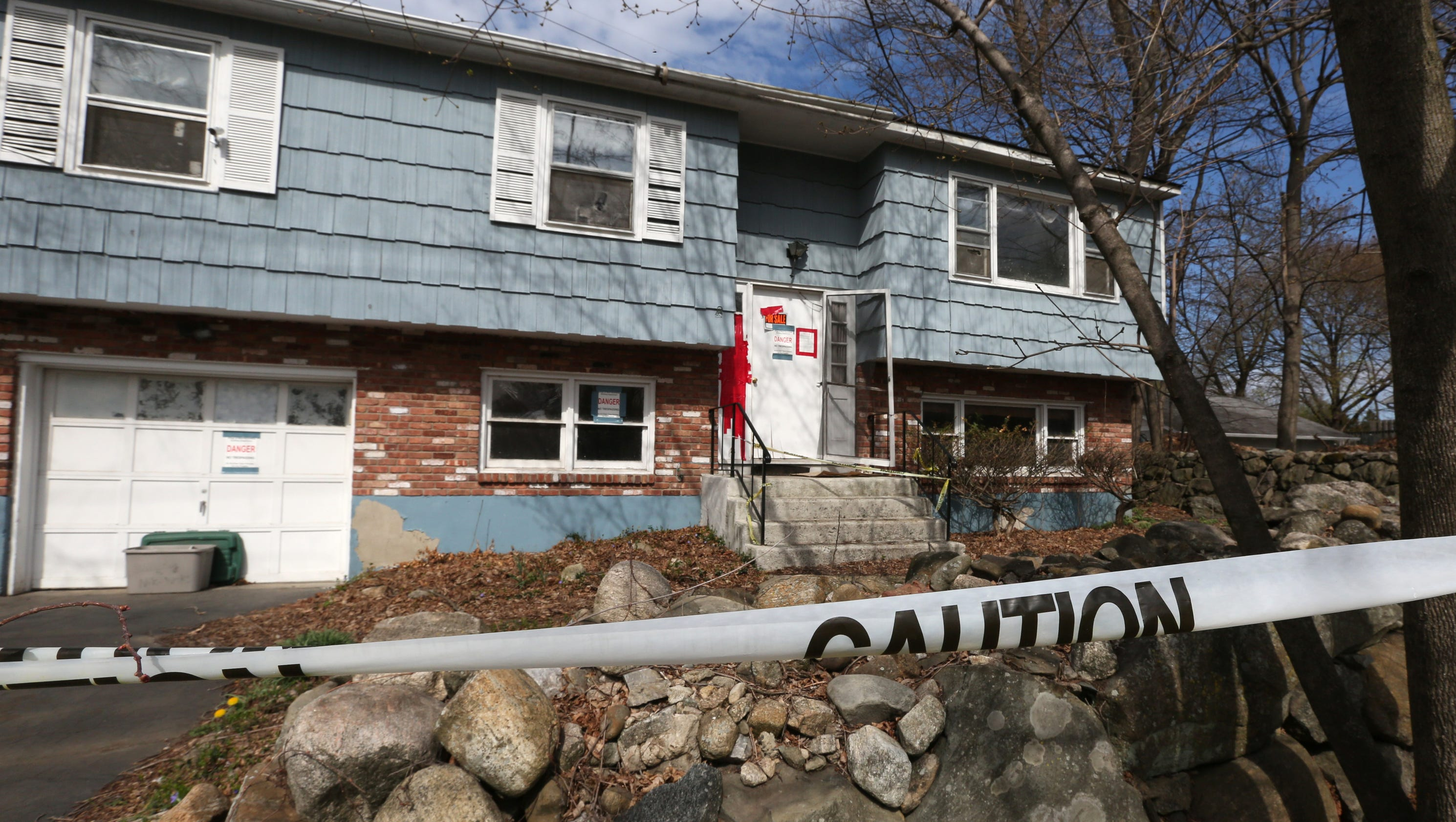W Haverstraw 39 Hoarder 39 Charged With Animal Cruelty Had 4