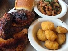 Secret Fork: Cowboy Chicken gets chicken right