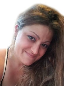 Alicia Rhae Jumping Eagle, 33, was found dead in her apartment Monday, April 3, 2017. Her husband, Irving Duane Jumping Eagle, is being charged with her murder.
