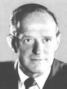 Former U.S. Rep. Robert Roe