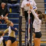 Niceville volleyball success evokes memories for Gulf Breeze coach: Vilona