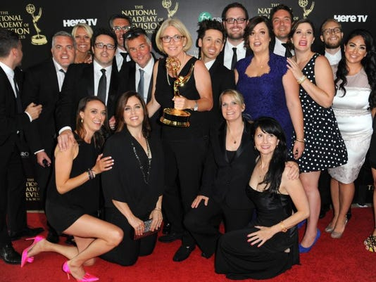 3 Daytime Emmys Ellen DeGeneres