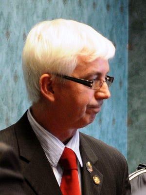 Former State Rep. Steve Kraus