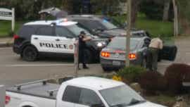Man shot by Bainbridge cop pleads to misdemeanor