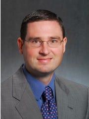 Jon Cooper, Metro Law Director