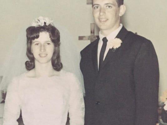 Anniversaries: Loren Boyens & Sheila Boyens