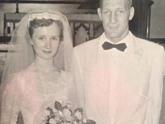 Anniversaries: Max Hawk & Jane Hawk