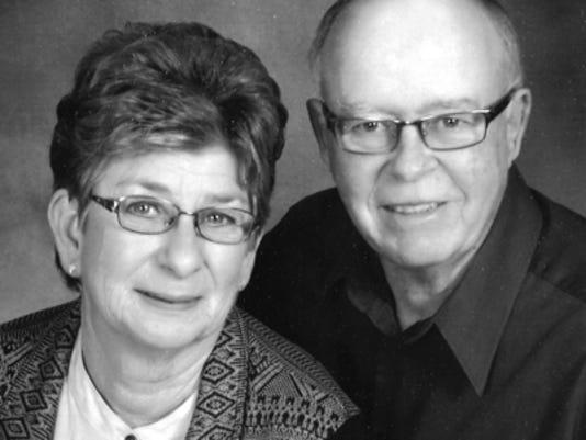 Anniversaries: Stuart Jacobson & Kathy Jacobson