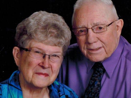 Anniversaries: Jim Spader & Charlotte Spader