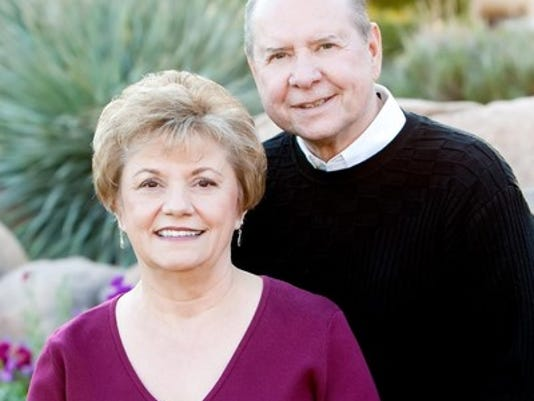 Anniversaries: Dennis McCallian & Linda McCallian