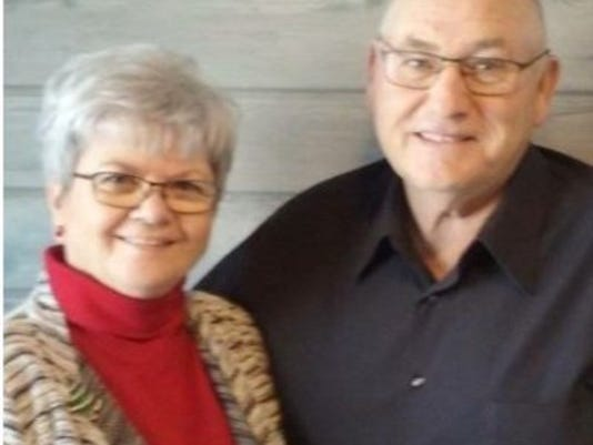 Anniversaries: Don DeBates & Sandy DeBates