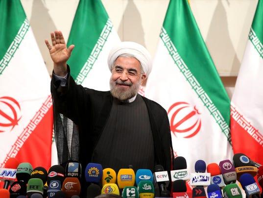 Hasan Rowhani