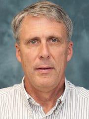 "Dr. John Otho ""Rob"" Marsh, an independent practitioner"