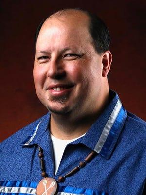 Howard Paden
